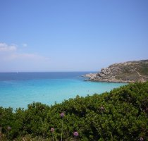 Olbia-Tempio: nice picture of Sardinia